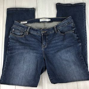 Torrid relaxed fit bootcut jeans
